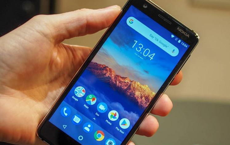 điện thoại giá rẻ dưới 3 triệu đồng