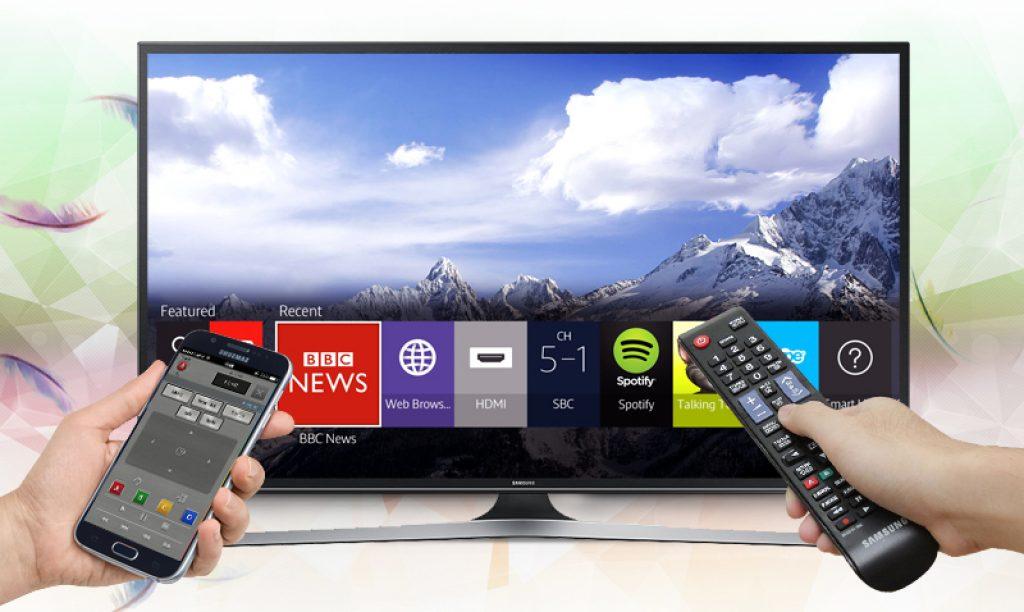 Nên mua tivi Samsung hay Sony?