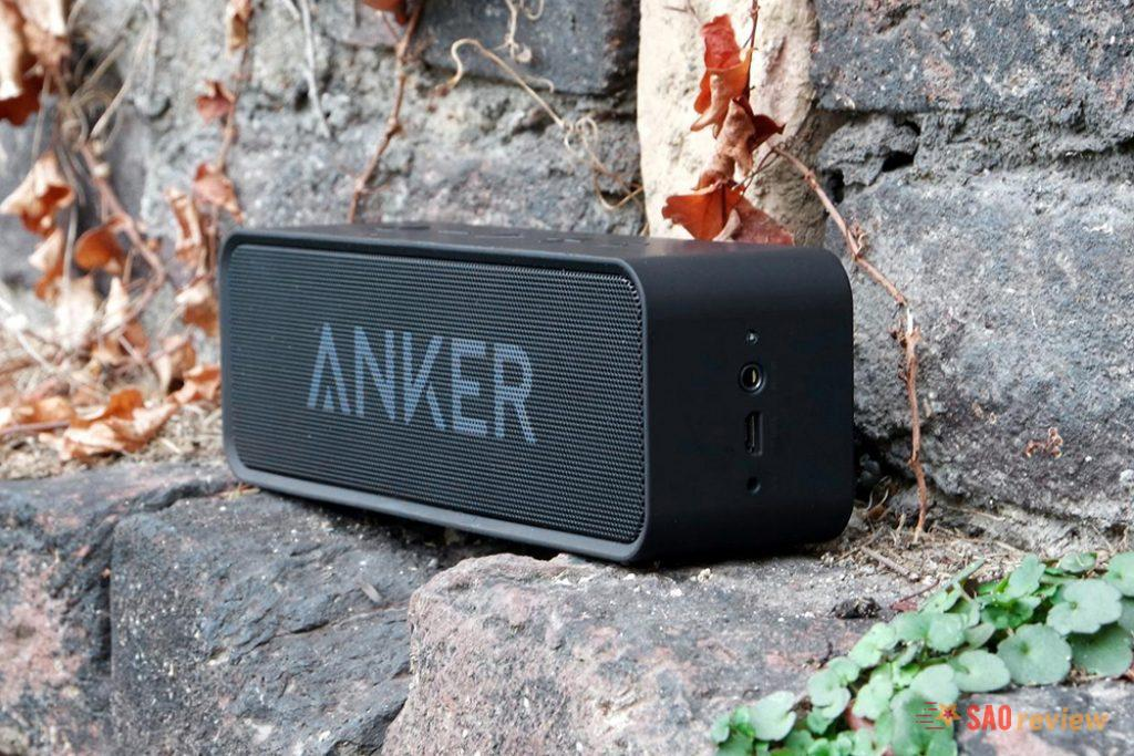 Loa Bluetooth Anker SoundCore A3102