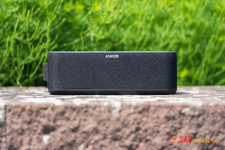 Loa Bluetooth Anker SoundCore Boost A3145H11