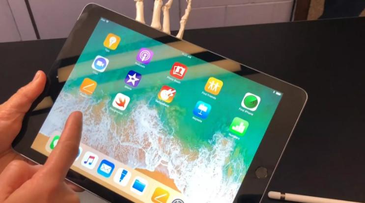 máy tính bảng giá rẻ tốt nhất ipad wifi 32gb
