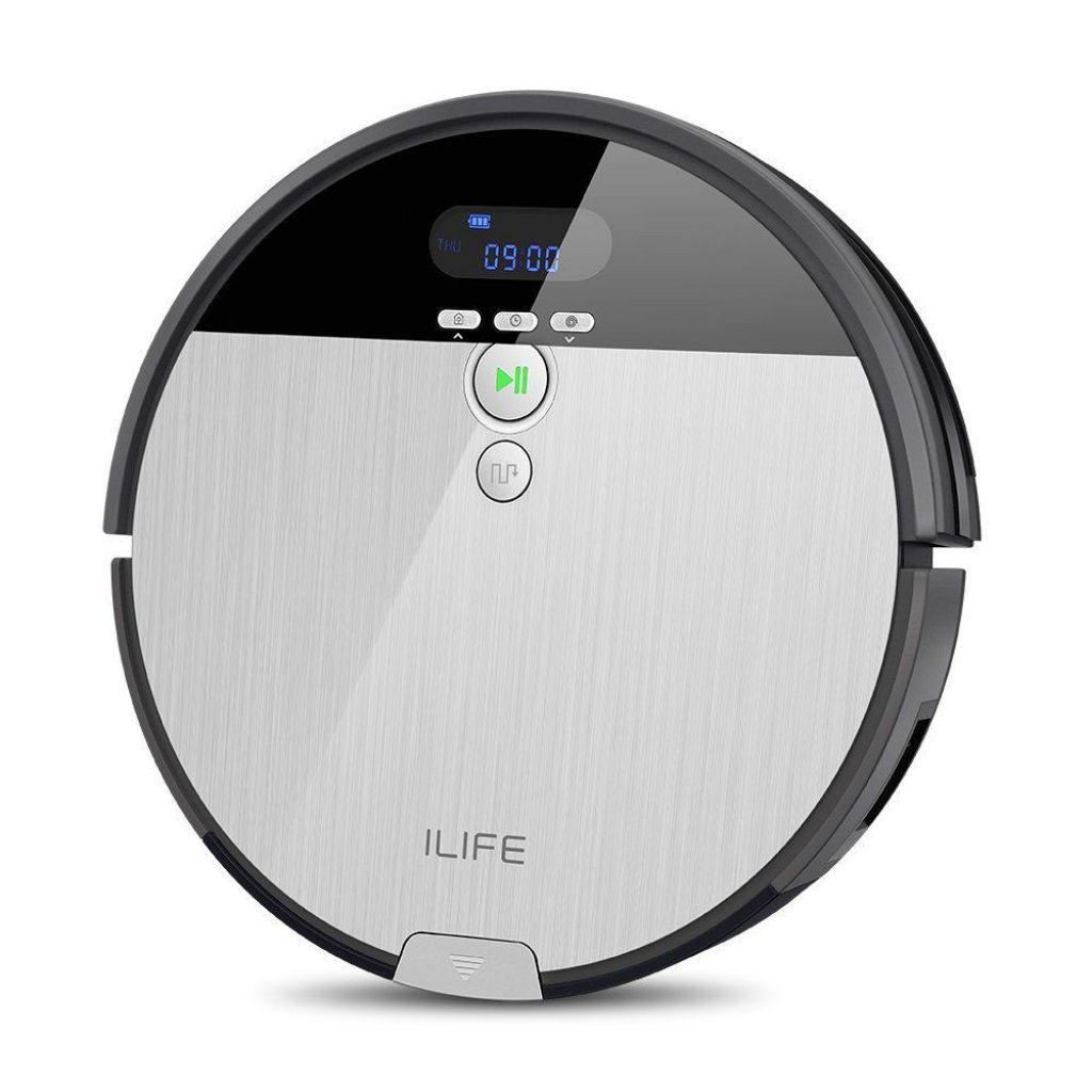 Robot hút bụi thông minh iLife V8s