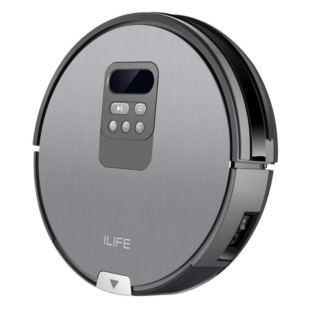 Robot hút bụi thông minh iLife X750