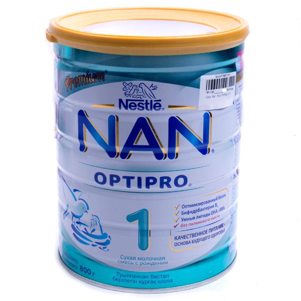 Sữa NAN Optipro số 1