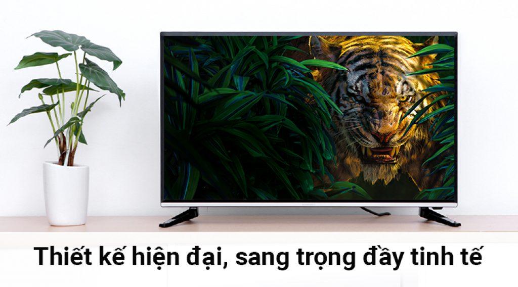 Có nên mua tivi Asanzo không?