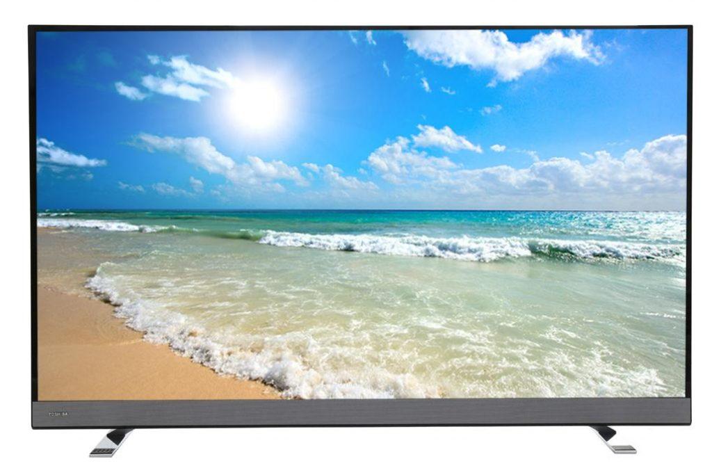 Có nên mua tivi Toshiba không?