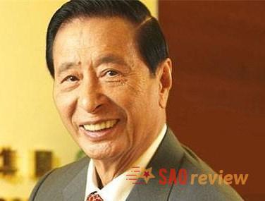Lee Shau Kee, ông chủ Tập đoàn Henderson Land Development