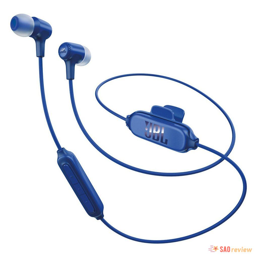 Tai Nghe Bluetooth Thể Thao JBL E25BT