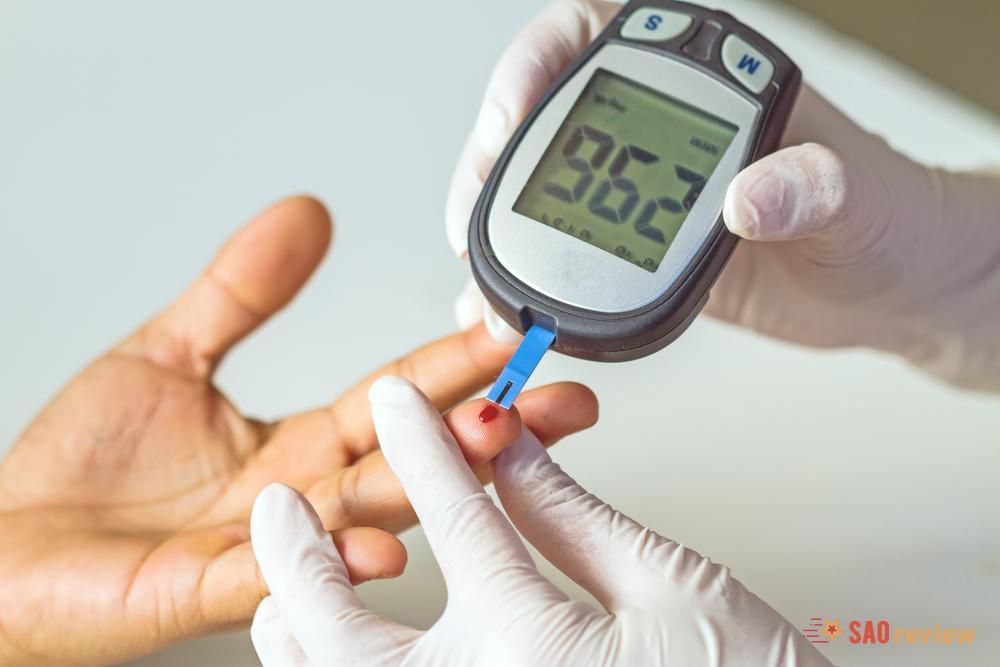 Cách thử đường huyết tại nhà