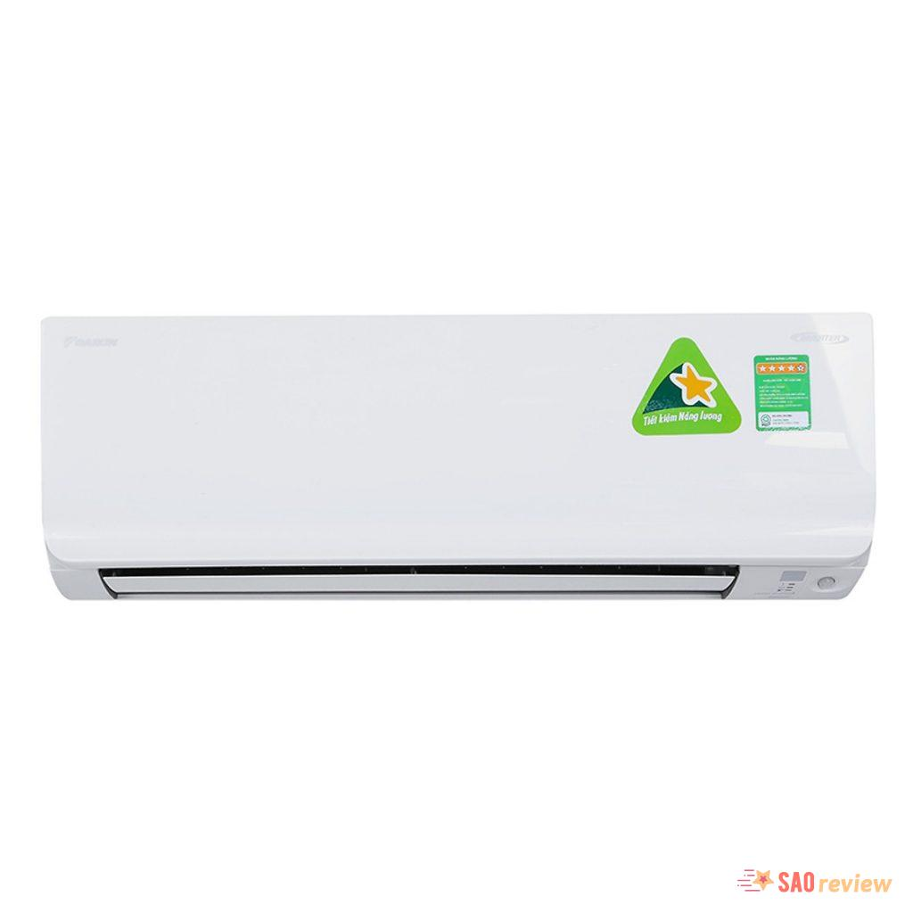 Máy Lạnh Inverter Daikin FTKC25TVMV
