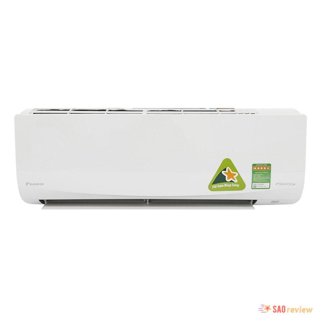 Máy Lạnh Inverter Daikin FTKQ25SAVMV