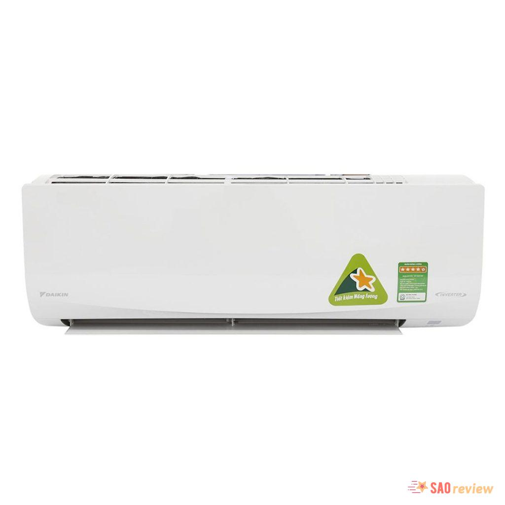 Máy Lạnh Inverter Daikin FTKQ50SVMV