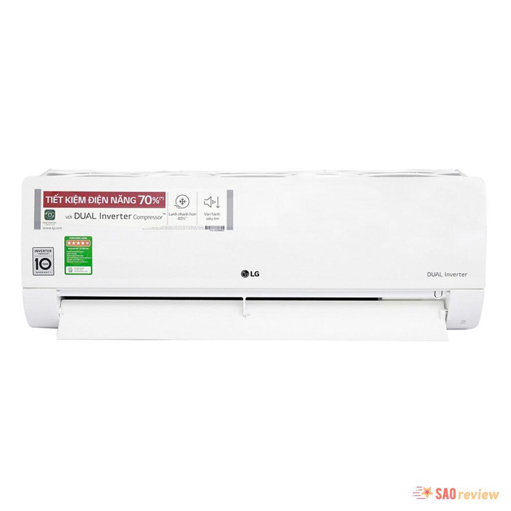 Máy Lạnh Inverter LG V13ENS
