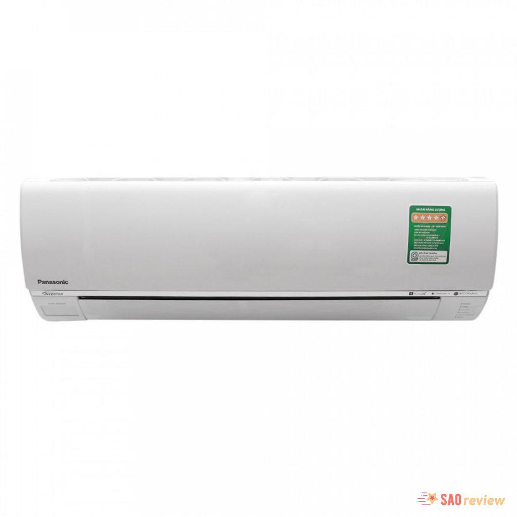 Máy Lạnh Inverter Panasonic CU/CS-PU9TKH-8