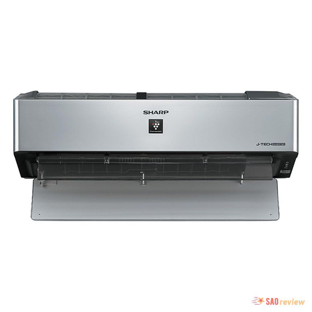 Máy Lạnh Inverter Sharp AH-XP10VXW