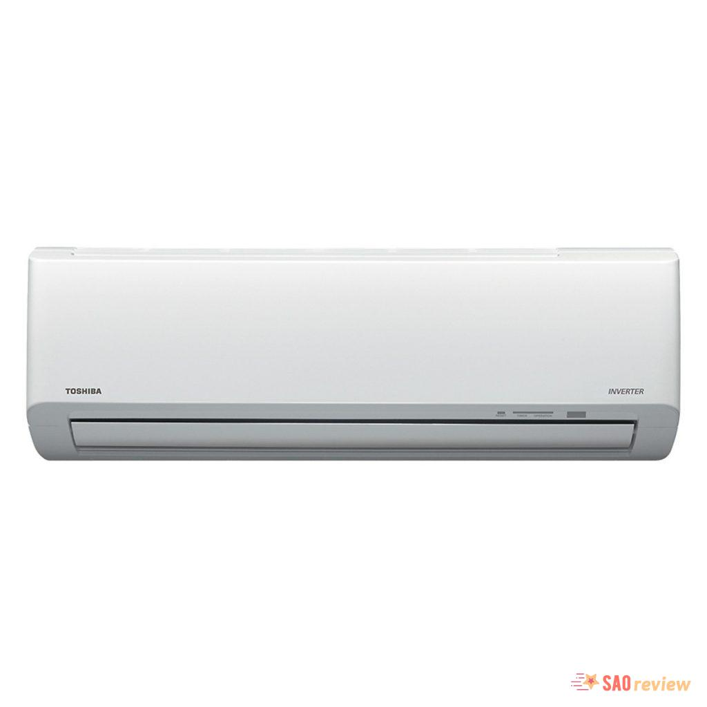 Máy Lạnh Inverter Toshiba RAS-H10HKCVG-V