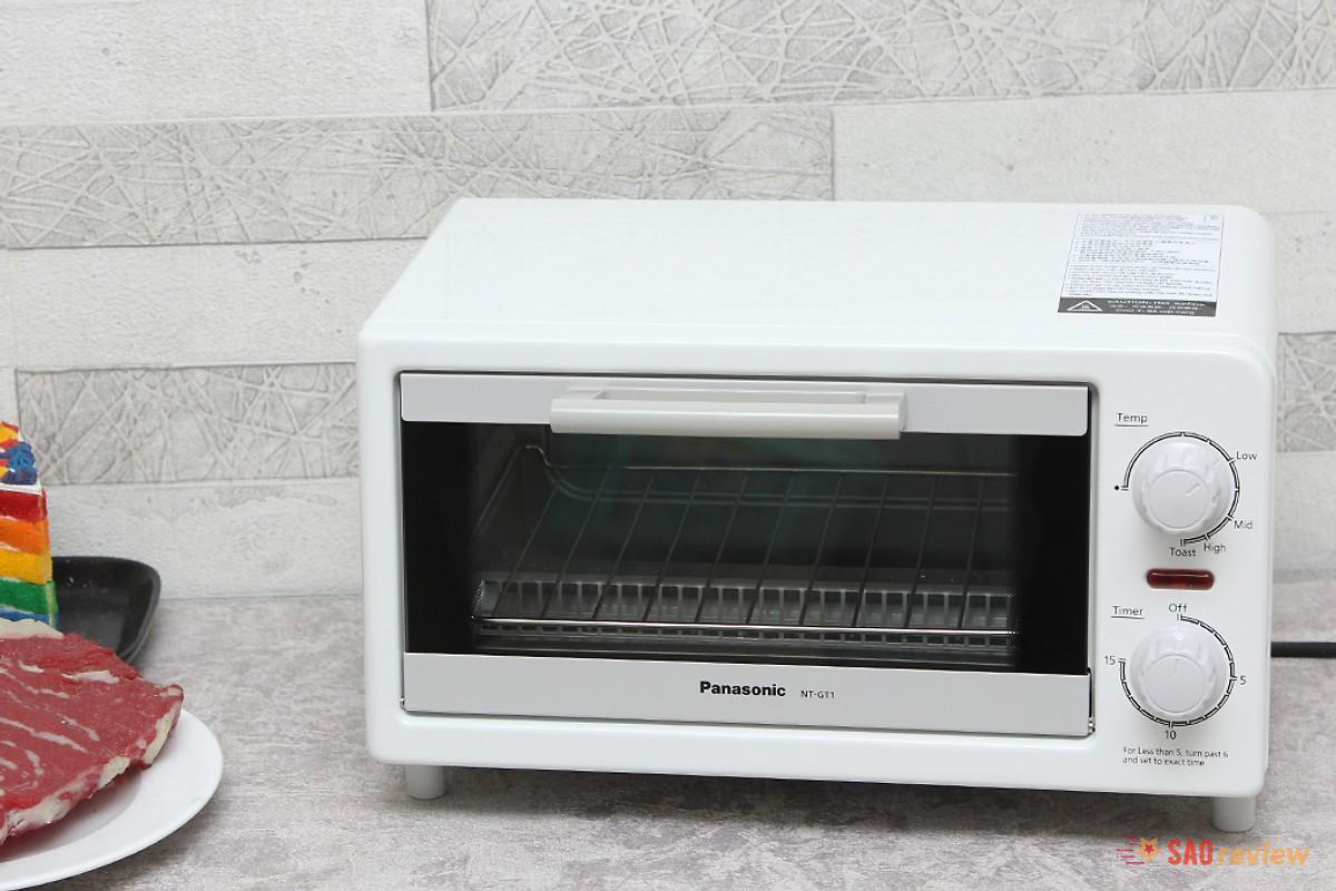 Lò nướng Panasonic