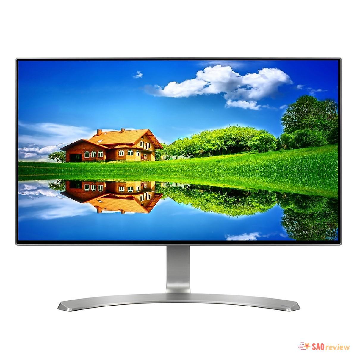Màn hình máy tính LG 24MP88HV-S (IPS) 24 inch