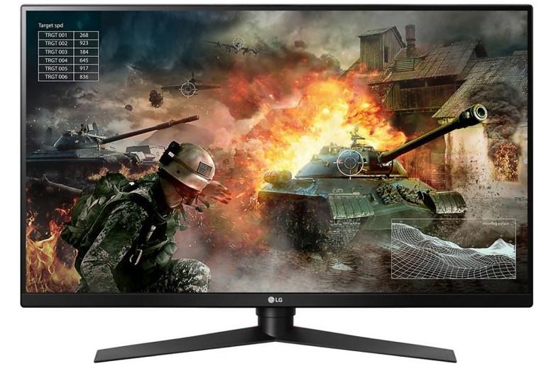 màn hình máy tính chơi game tốt nhất