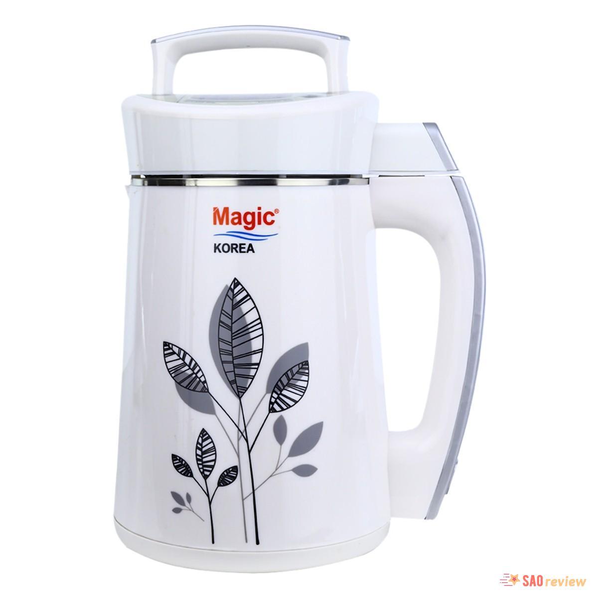 Máy Làm Sữa Đậu Nành Magic Korea A-68 (1.3L)