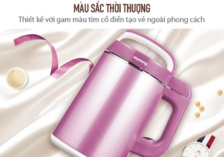 Máy Làm Sữa Đậu Nành Joyoung DJ12C-A903SG