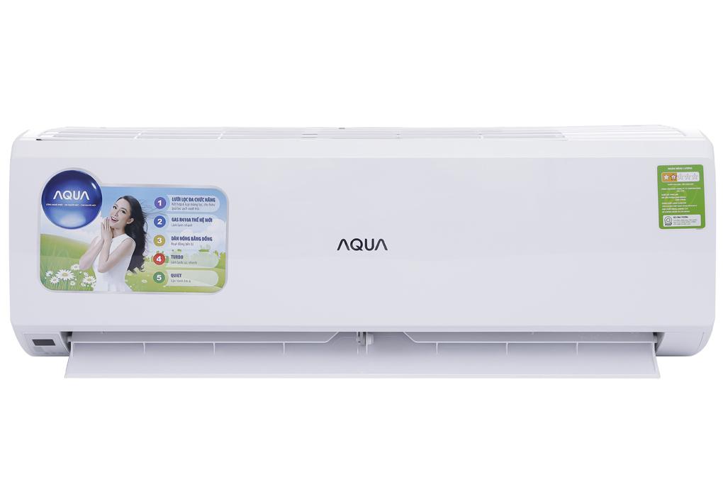 Điều hòa Aqua 1 chiều AQA-KCR9JA