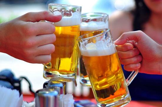 Rượu bia là một nguyên nhân gây xuất tinh sớm