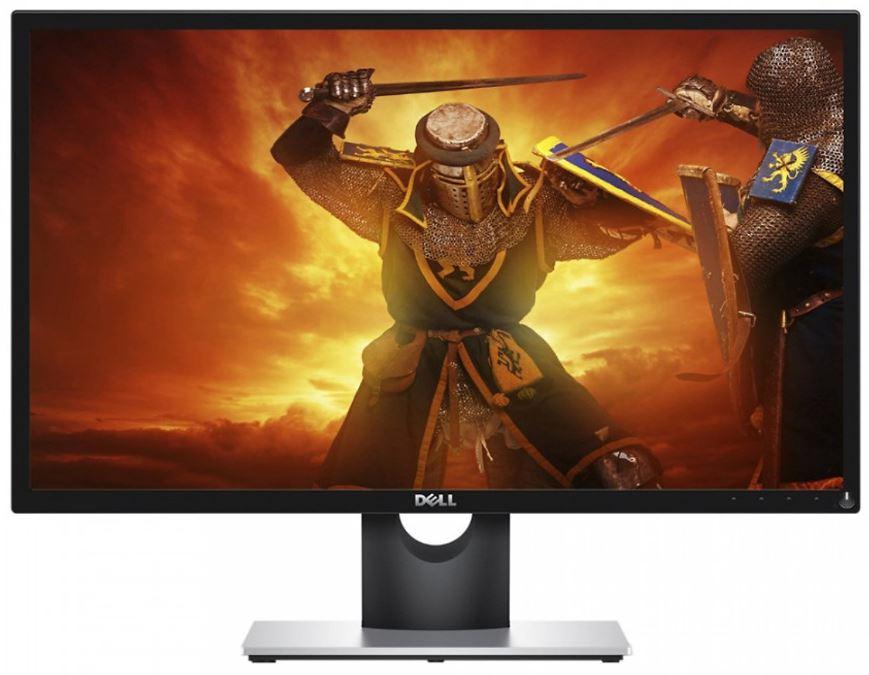 Màn Hình Gaming Dell SE2417HG 24inch FullHD