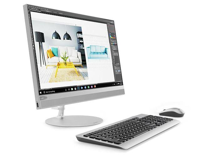 Lenovo Ideacentre 520 22ICB F0DT0059VN