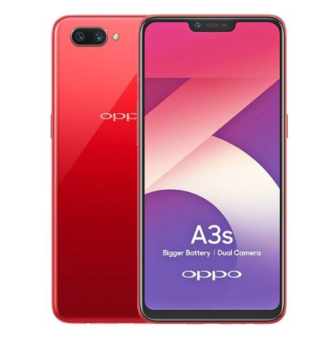 Điện thoại Oppo A3s