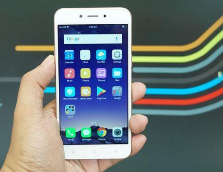 Điện thoại Oppo A71K
