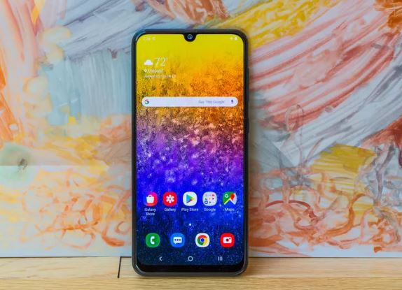 Điện thoại Samsung có bền không?