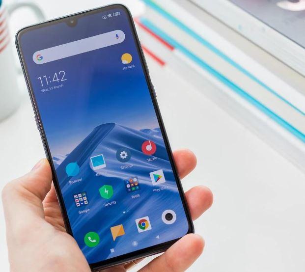 Hãng điện thoại Xiaomi