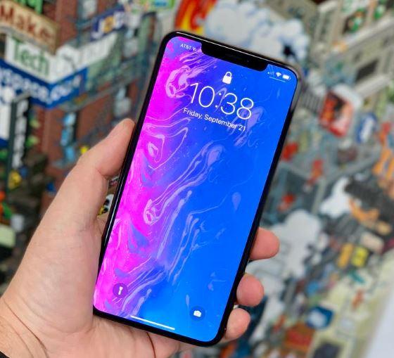 iPhone XS Max có bền không?