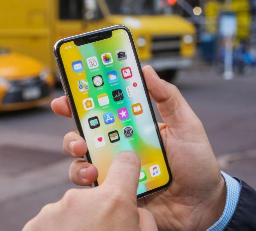 iPhone X có thiết kế rất đẹp
