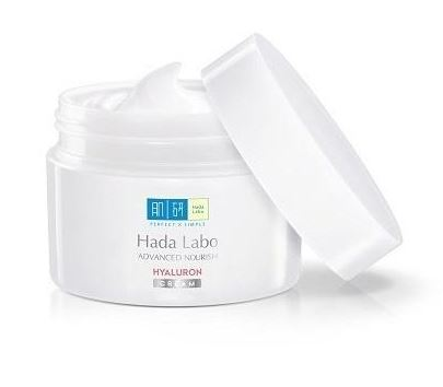 Kem dưỡng ẩm Hada Labo Advanced Nourish