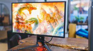 màn hình chơi game 144hz giá rẻ nhất