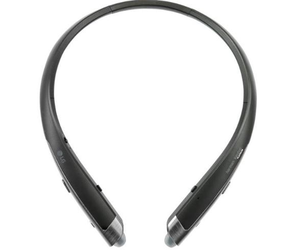 Tai nghe Bluetooth vòng cổ LG Tone Platinum HBS-1100