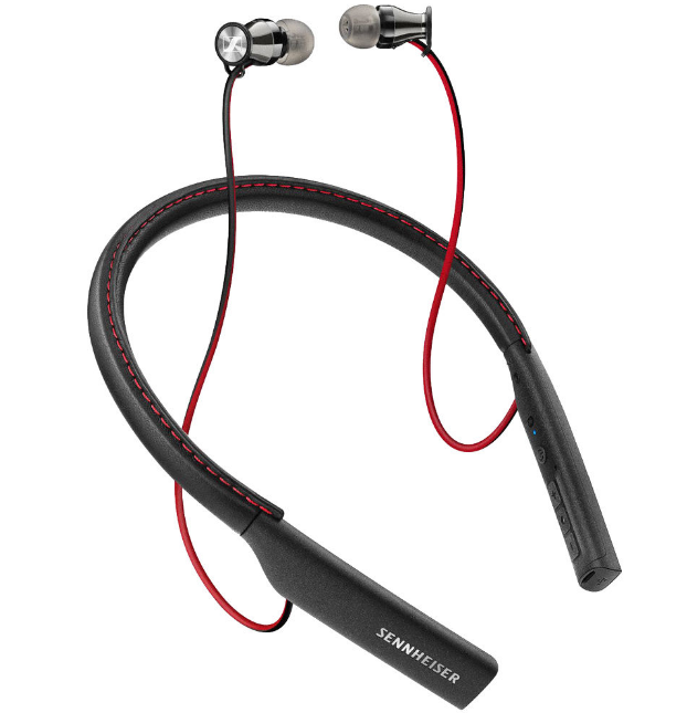 Tai nghe bluetooth vòng cổ Sennheiser HD 1 Wireless In-Ear